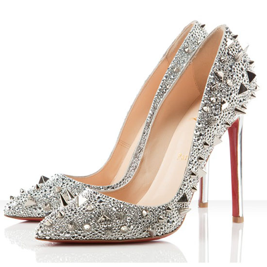 Christian Louboutin Spike Pigalle